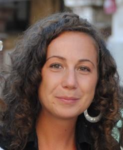 Lucia Scarpa Tour Guide